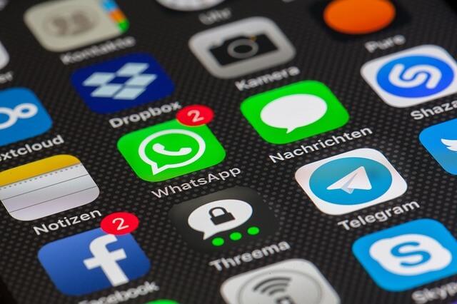 إرسال رسالة على واتساب بدون حفظ الرقم