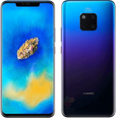 سعر Huawei Mate 20 Pro