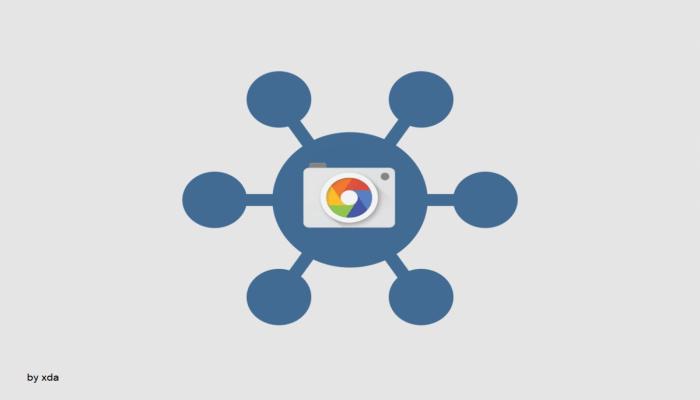 كاميرا جوجل Google Camera