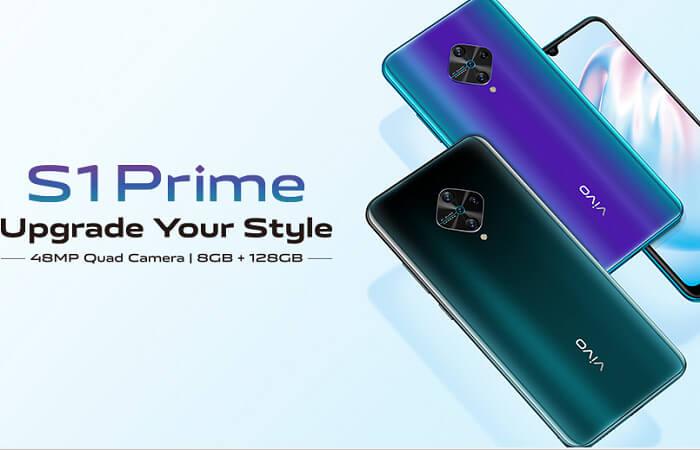تحميل Google Camera لهاتف Vivo S1 Prime